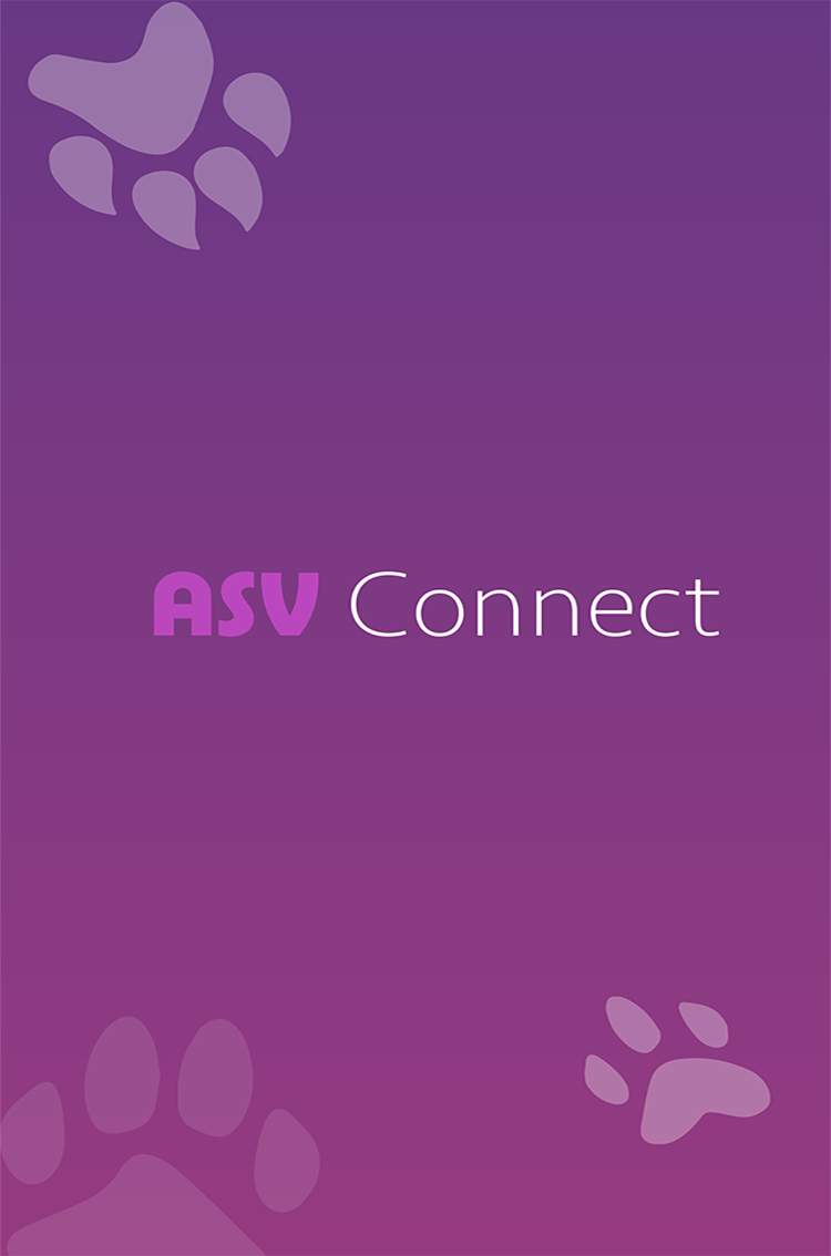 Application ASV Connect